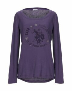 U.S.POLO ASSN. TOPWEAR T-shirts Women on YOOX.COM