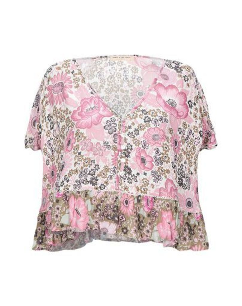 SPELL & THE GYPSY COLLECTIVE SHIRTS Blouses Women on YOOX.COM