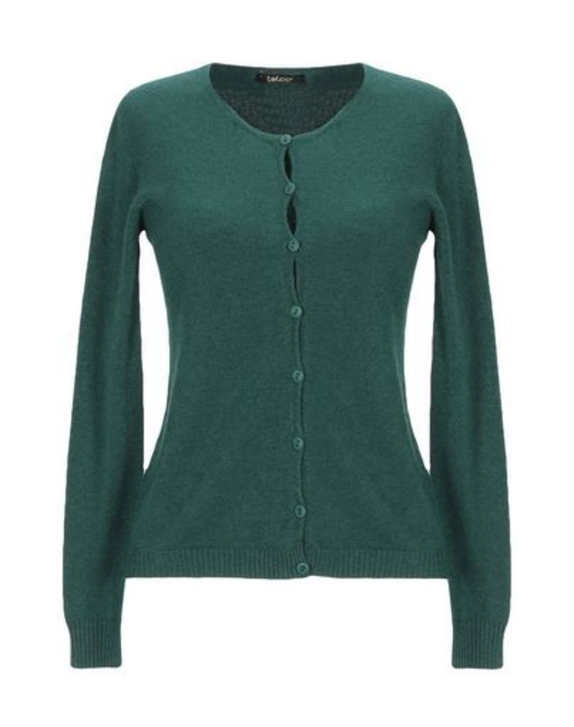 TALCO KNITWEAR Cardigans Women on YOOX.COM