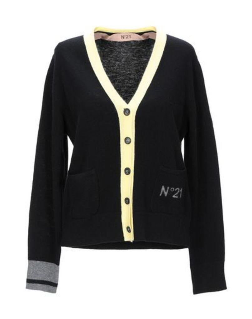 N°21 KNITWEAR Cardigans Women on YOOX.COM