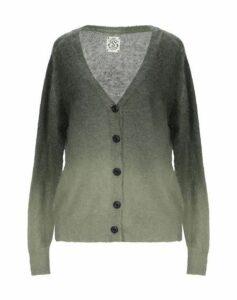 SO NICE KNITWEAR Cardigans Women on YOOX.COM