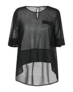 FOUDESIR SHIRTS Blouses Women on YOOX.COM