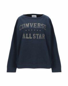 CONVERSE TOPWEAR Sweatshirts Women on YOOX.COM