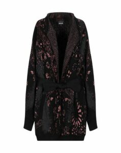 JUST CAVALLI KNITWEAR Cardigans Women on YOOX.COM