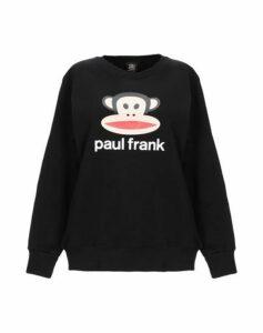PAUL FRANK TOPWEAR Sweatshirts Women on YOOX.COM
