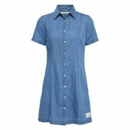 Calvin Klein Jeans Indi Tencel Drs Ld92