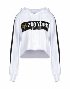 ZOO YORK TOPWEAR Sweatshirts Women on YOOX.COM