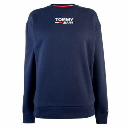 Tommy Jeans Bold Crew Sweatshirt
