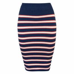 Guess Alexander Midi Skirt
