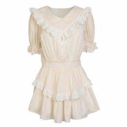LoveshackFancy Nanette Dress