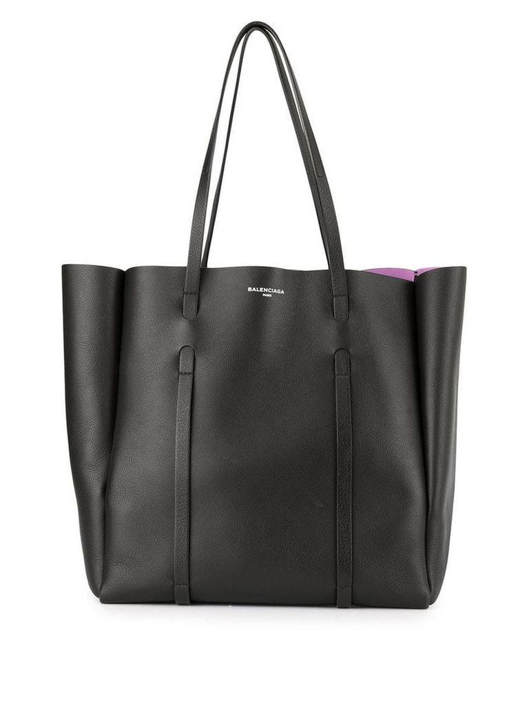 Balenciaga Vintage Everyday tote bag - Black