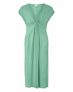 Monsoon Esme Knot Front Kaftan