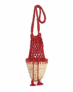Nannacay Paki Fishnet Shoulder Bag