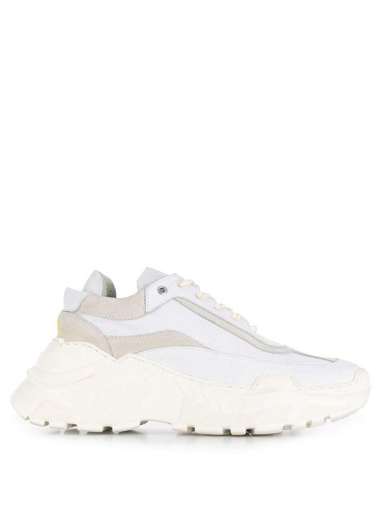 J.Lindeberg Bonnie Mixton sneakers - White