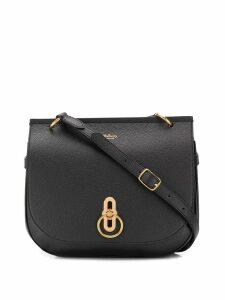 Mulberry Amberley small classic satchel - Black