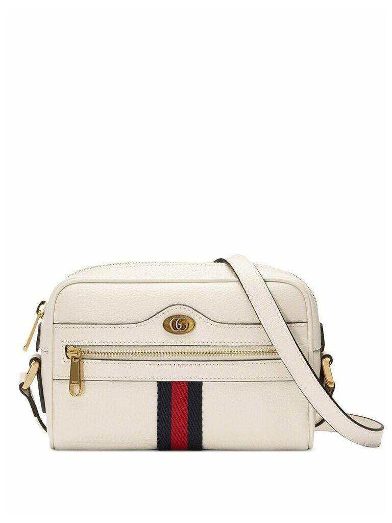 Gucci Ophidia mini bag - White