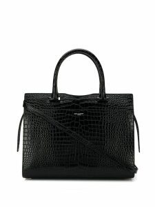 Saint Laurent Sac Du Jour tote - Black