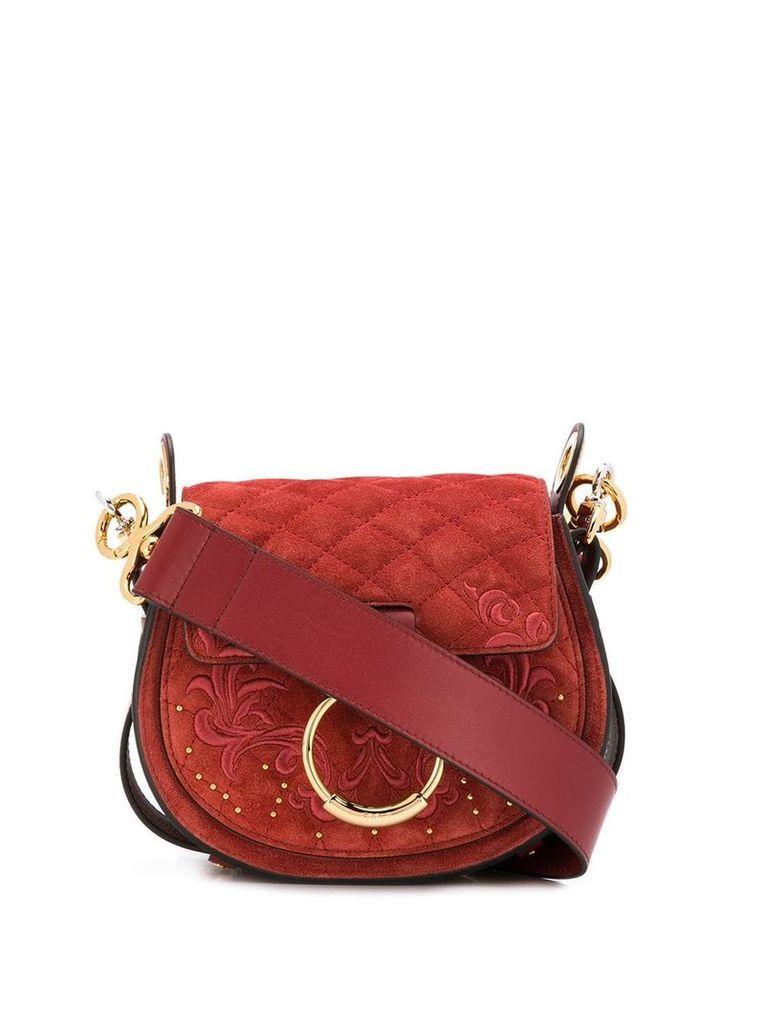 Chloé Tess bag - Red