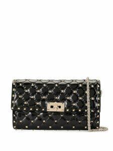 Valentino Rockstud shoulder bag - Black
