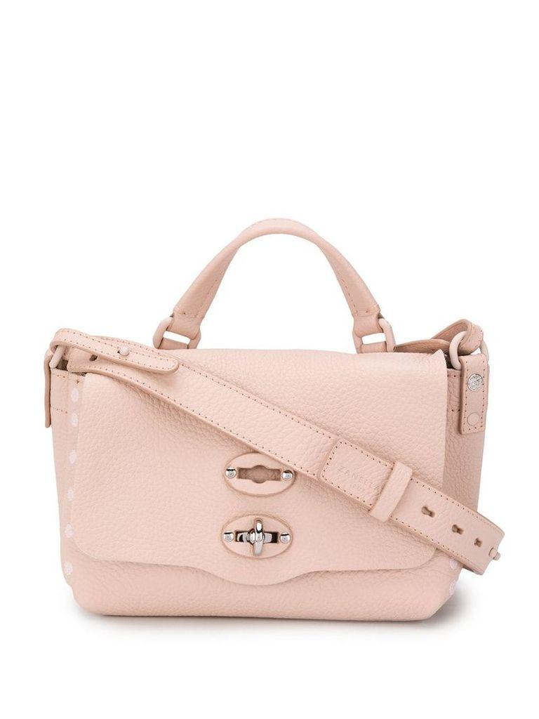Zanellato Postina shoulder bag - Pink