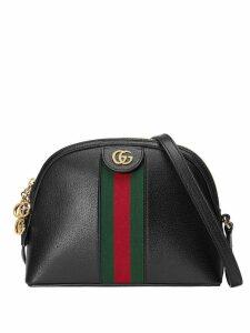 Gucci Ophidia small shoulder bag - Black