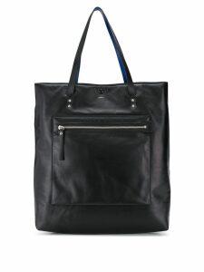 Joseph classic shopper tote - Black