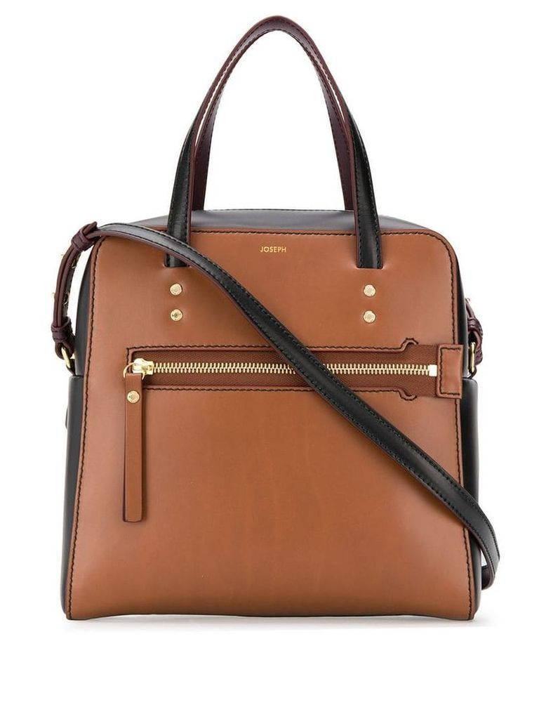 Joseph Ryder bag - Brown