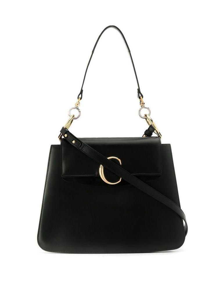 Chloé medium shoulder bag - Black