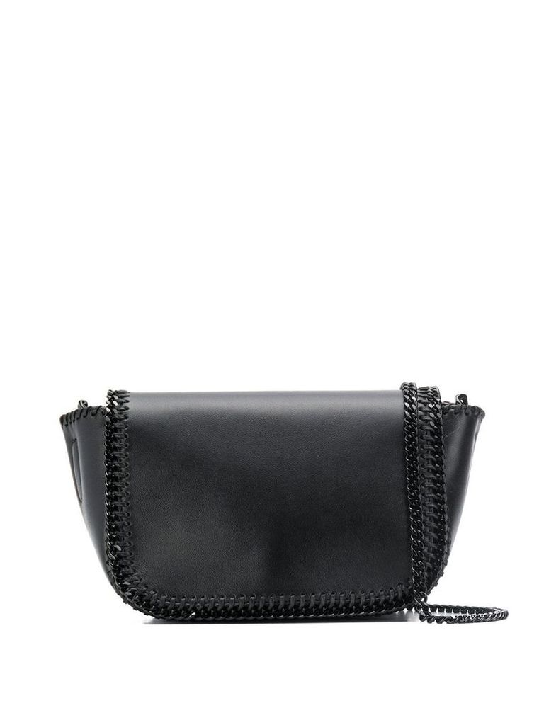 Stella McCartney Falabella cross-body bag - Black