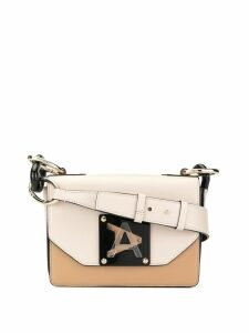 Anteprima Alisea shoulder bag - Brown