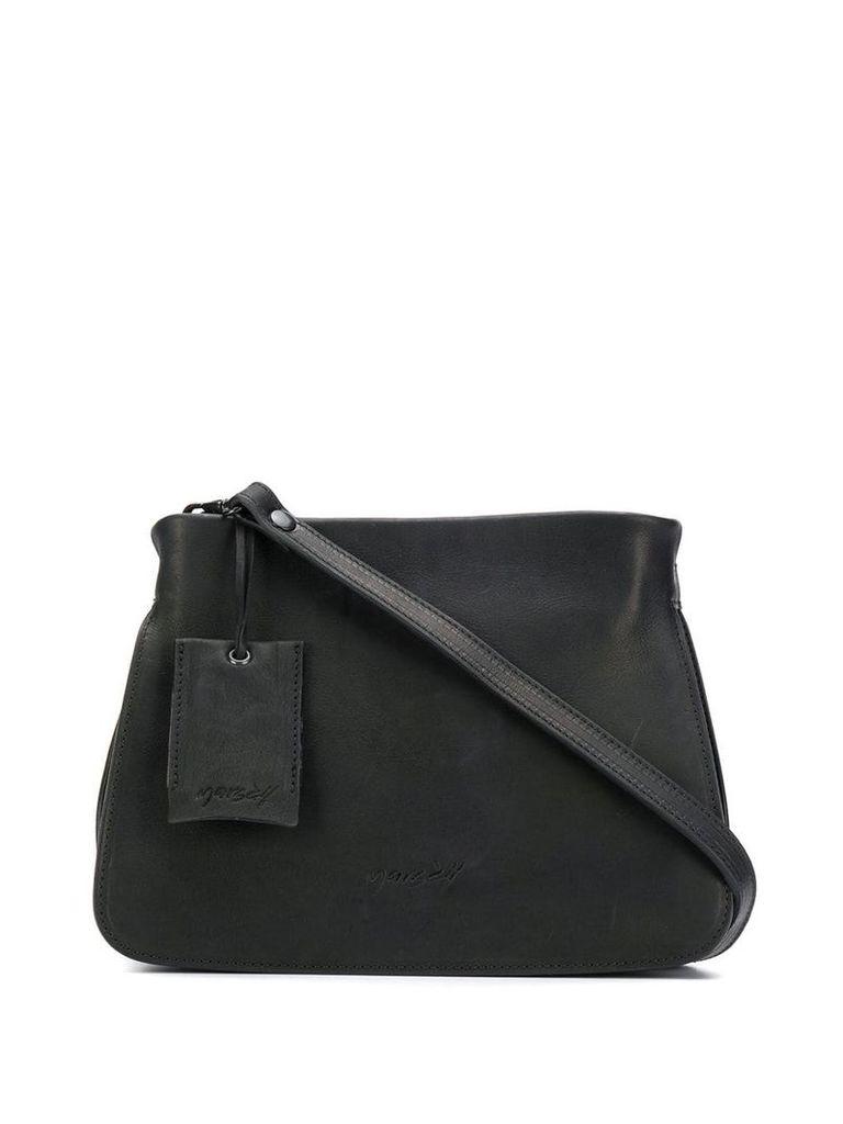 Marsèll medium shoulder pouch bag - Black