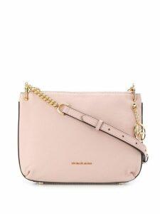 Michael Michael Kors Lillie large messenger bag - Pink