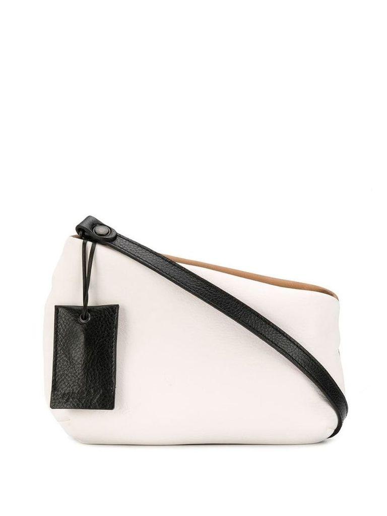 Marsèll shoulder pouch bag - White