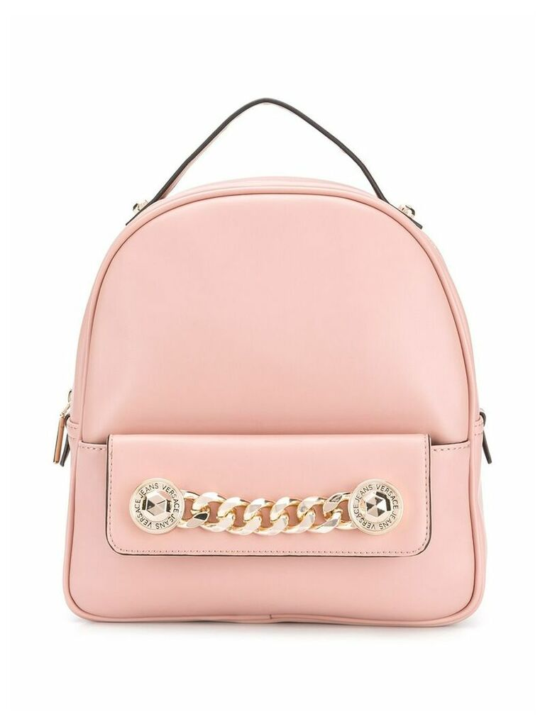 Versace Jeans classic backpack - Pink
