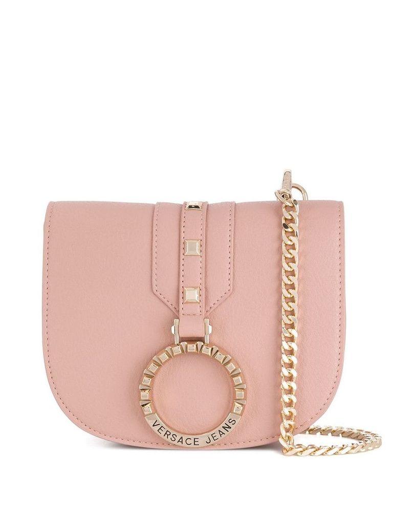 Versace Jeans belt bag - Pink