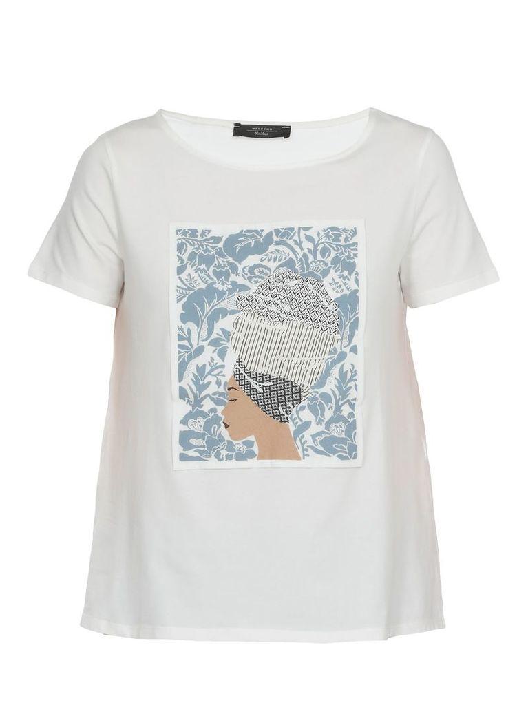Max Mara Zenit T Shirt