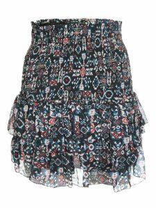 Isabel Marant Brinley Skirt