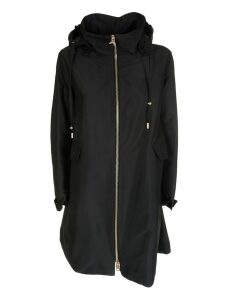 Herno Hooded Parka
