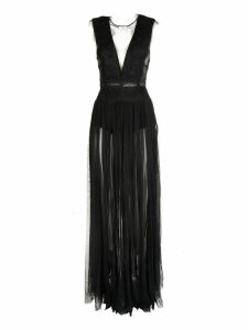 Elisabetta Franchi For Celyn B. Lace Dress