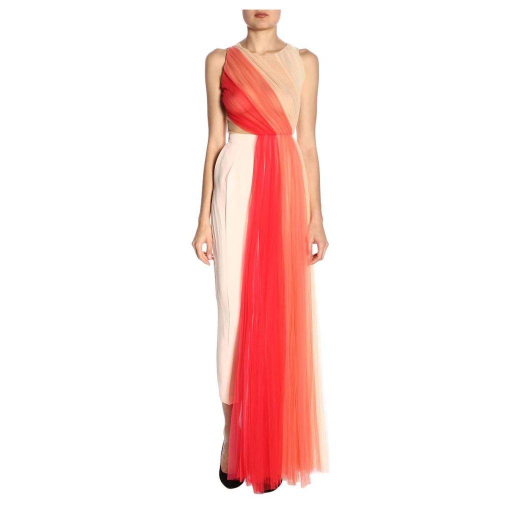 Elisabetta Franchi Dress Dress Women Elisabetta Franchi