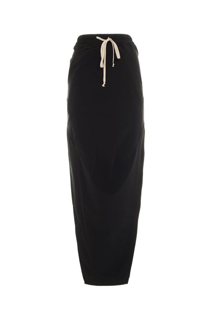 Rick Owens Rich Owens Dirt Skirt Skirt