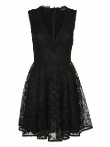 Ermanno Ermanno Scervino Lace Dress