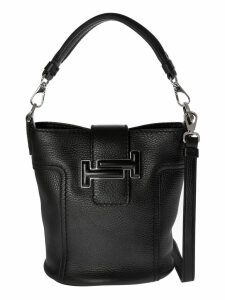 Tods Double T Bucket Bag