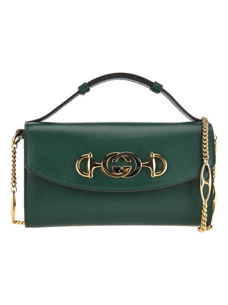 Gucci Boghese Chain Bag
