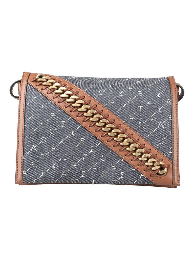 Stella Mccartney Monogram Shoulder Bag