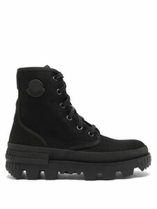 Rhode - Leo Crinkle Cotton Gauze Dress - Womens - Yellow