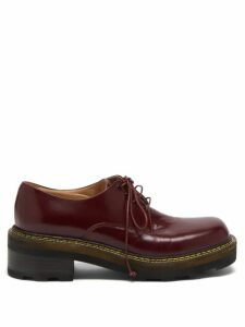 Three Graces London - X Zandra Rhodes Honoré Silk Midi Dress - Womens - Cream Multi