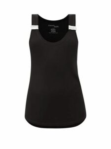 Zimmermann - Zippy Paisley Print Cut Out Linen Mini Dress - Womens - Yellow Print