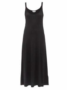 Three Graces London - Arlene Ramie Skirt - Womens - Yellow