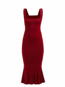 S Max Mara - Charlot Coat - Womens - Navy